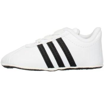 Topánky Deti Nízke tenisky adidas Originals F3660 Black
