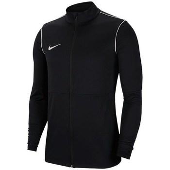 Oblečenie Muži Vrchné bundy Nike Dry Park 20 Training Čierna