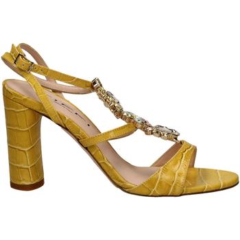 Topánky Ženy Sandále Tiffi MINERVA ALFREDO giallo