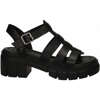 Topánky Ženy Sandále Windsor Smith SLAP BRAVE black