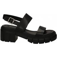 Topánky Ženy Sandále Windsor Smith STELLA BRAVE black