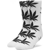 Textilné doplnky Muži Ponožky Huf Socks plantlife Biela