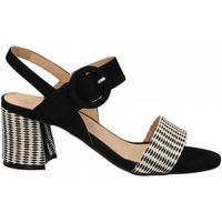 Topánky Ženy Sandále Carmens Padova GLORIA BABY nero