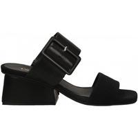 Topánky Ženy Sandále Carmens Padova LISA BELT TAFFY nero
