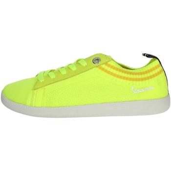 Topánky Ženy Nízke tenisky Vespa V00011-500-32 Flash Yellow