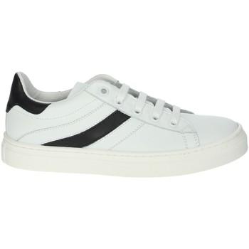 Topánky Chlapci Nízke tenisky A.r.w. 6426AR White/Black