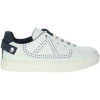 Topánky Chlapci Nízke tenisky A.r.w. 6148VSAR White/Blue
