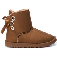 Topánky Ženy Snehule  Xti 64849 CAMEL Marrón