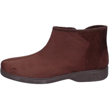 Topánky Muži Papuče Mauri Moda Papuče BN911 Hnedá