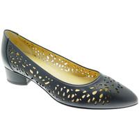 Topánky Ženy Lodičky Donna Soft DOSODS0707bl blu