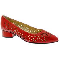 Topánky Ženy Lodičky Donna Soft DOSODS0707ro rosso