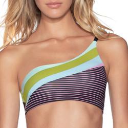 Oblečenie Ženy Plavky kombinovateľné Maaji 2341SOS01 960 Čierna
