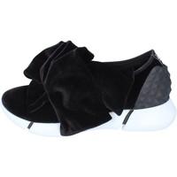 Topánky Ženy Slip-on Elena Iachi Tenisky BN991 Čierna