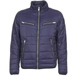 Oblečenie Muži Páperové bundy Diesel W-IZUMO Námornícka modrá