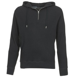Oblečenie Muži Mikiny Diesel S-ANTIPAS čierna