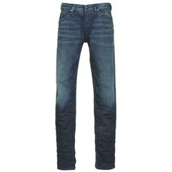 Oblečenie Muži Rovné džínsy Diesel BELTHER Modrá