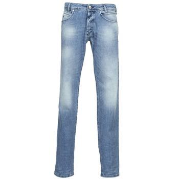 Oblečenie Muži Rovné džínsy Diesel IAKOP Modrá / Clear