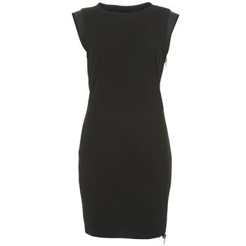 Oblečenie Ženy Krátke šaty Diesel D-ANNINA čierna