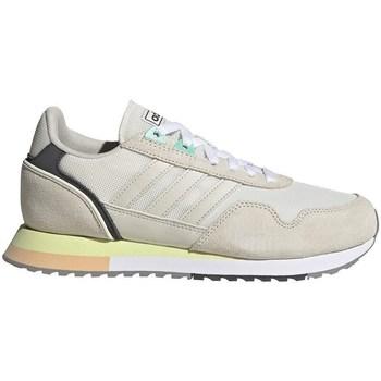 Topánky Ženy Nízke tenisky adidas Originals 8K 2020 Béžová