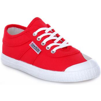 Topánky Ženy Nízke tenisky Kawasaki FIERY RED Rosso