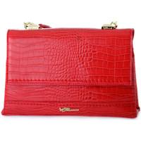 Tašky Ženy Tašky cez rameno Be Blumarine RED SUMMER Rosso