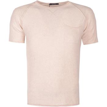 Oblečenie Muži Tričká s krátkym rukávom Xagon Man  Béžová