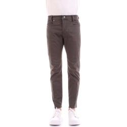 Oblečenie Muži Nohavice Chinos a Carrot G-Star Raw D16852-C072 Asfalto