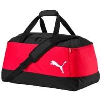 Tašky Športové tašky Puma Pro Training II Medium Červená