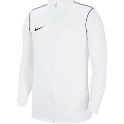 Oblečenie Muži Vrchné bundy Nike Dry Park 20 Training Biela