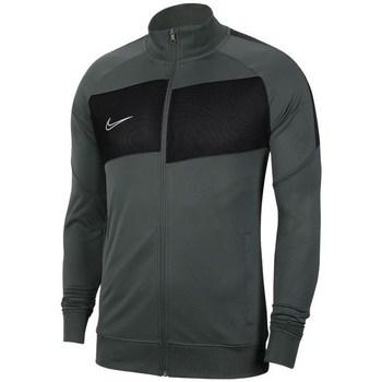 Oblečenie Muži Vrchné bundy Nike Dry Academy Pro Grafit,Čierna