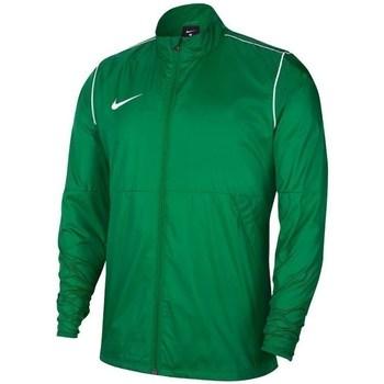 Oblečenie Muži Saká a blejzre Nike Park 20 Repel Zelená