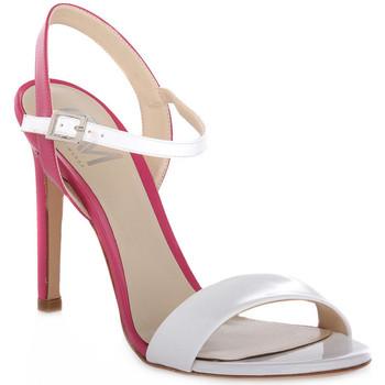 Topánky Ženy Sandále Gianni Marra CRISTALLO BIANCO Bianco