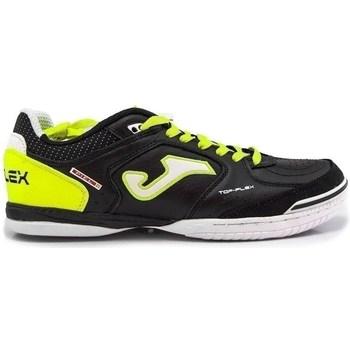 Topánky Muži Nízke tenisky Joma Top Flex 2001 Čierna, Pastelová zelená