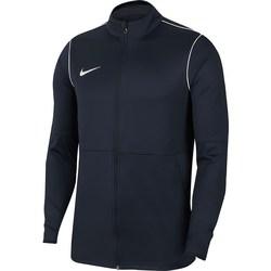 Oblečenie Chlapci Vrchné bundy Nike Dry Park 20 Trk Jkt K Čierna