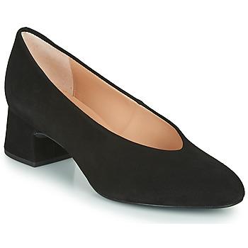 Topánky Ženy Lodičky Unisa LOREAL Čierna