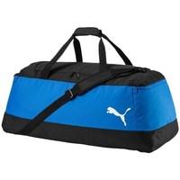 Tašky Športové tašky Puma Pro Training II Modrá