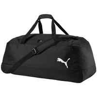Tašky Športové tašky Puma Pro Training II Large Čierna