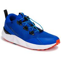 Topánky Muži Univerzálna športová obuv Columbia FACET 30 OUTDRY Modrá