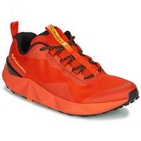 Topánky Muži Univerzálna športová obuv Columbia FACET 15 Oranžová