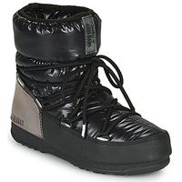 Topánky Ženy Snehule  Moon Boot MOON BOOT LOW ASPEN WP Čierna