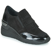 Topánky Ženy Derbie Myma KALA Čierna