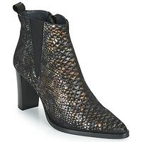 Topánky Ženy Čižmičky Myma KOLI Bronzová