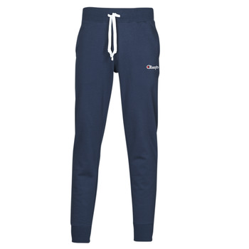 Oblečenie Muži Tepláky a vrchné oblečenie Champion HEAVY COMBED COTTON Námornícka modrá
