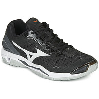 Topánky Muži Indoor obuv Mizuno WAVE PHATOM 2 Čierna