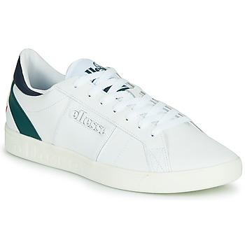 Topánky Muži Nízke tenisky Ellesse LS-80 Biela