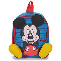 Tašky Chlapci Ruksaky a batohy Disney BACKPACK MICKEY Viacfarebná