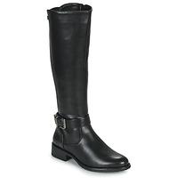 Topánky Ženy Čižmy do mesta Les Petites Bombes ARINA Čierna