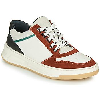 Topánky Ženy Nízke tenisky Bronx OLD COSMO Biela