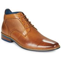 Topánky Muži Polokozačky Kdopa BRINO Ťavia hnedá