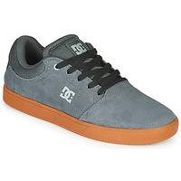 Topánky Muži Nízke tenisky DC Shoes CRISIS Šedá